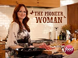The Pioneer Woman Season 6