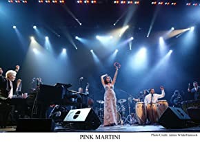 Image de Pink Martini