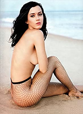 24X36Inch Katy Perry Sexy Lady Poster Canvas Print (S-Katy-Perry-064)