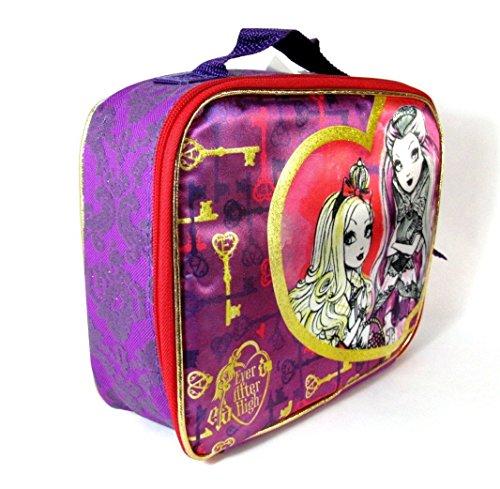 Mattel Ever After High School Lunch Bag - 1