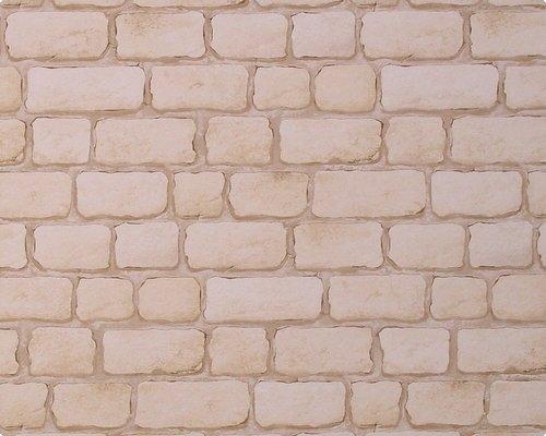 A s cr ation 980533 tapete dekor steine preisvergleich for Steine baumarkt