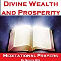 Power for Divine Wealth and Prosperity – Meditational Prayers Speech by Sunny Oye Narrated by  Therapeutick