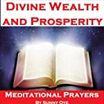 Power for Divine Wealth and Prosperity – Meditational Prayers | Sunny Oye
