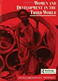 img - for Women and Development in the Third World (Routledge Introductions to Development) book / textbook / text book