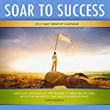 2015 Soar to Success Daily Desktop Calendar