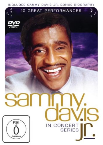 Sammy Jr Davis Entertains [DVD]