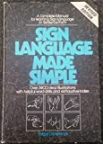 img - for Sign Language Made Simple Revised Edition book / textbook / text book