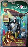 Vinny Santorini from Atlantis - Lost Empire Action Figure