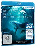 Image de Dolphins in the Deep Blue Oce [Blu-ray] [Import allemand]