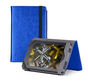 MarBlue Atlas Case for Fire HD 6, Blue