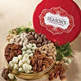 Seven Favorites Tin - 1 lb. 5 oz. (Gift Tin)