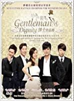 A Gentlemans Dignity Korean Drama Dvd With English Subtitle Ntsc All Region