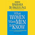 What Women Want Men to Know | Barbara DeAngelis