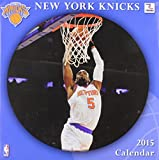 New York Knicks 2015 Calendar