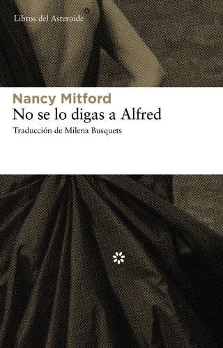 No Se Lo Digas A Alfred