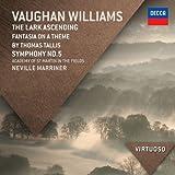 Vaughan Williams: Lark Ascending / Symphony No.5