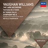 Vaughan Williams: Greensleeves; The Lark Ascending Academy of St. Martin in the Fields