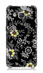 Worldwide Phone Case For Samsung Galaxy J2 (2016) (Multicolor)