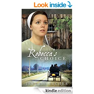 Rebecca's Choice (The Adams County Trilogy Book 3)