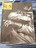 The Sun Magazine -Sept 2008 #393 (Sy Safranskys Notebook; John Records On His Work With Homeless People; Future Zarahs; The Things We Say When We Say Goodbye; The Whiskey On Her Breath; Photographing The Ninth Ward; and more!)