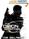The Orion Deception: A Heck Thomas Novel