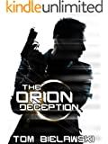 The Orion Deception: Heck Thomas Book 1