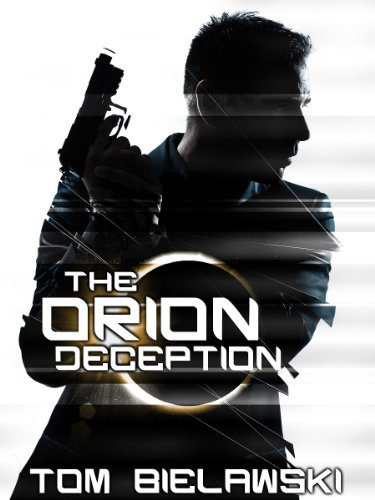 The Orion Deception (Heck Thomas Book 2) (Ronnell D Porter compare prices)