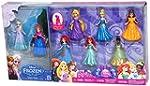 Disney Princess Magiclip Pack 8-Piece...