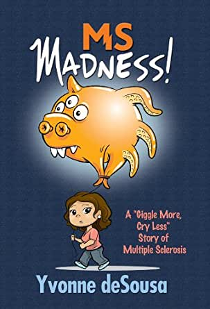 , Motivational, Medical, Memoirs) eBook: Yvonne deSousa: Kindle Store