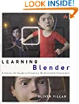 Learning Blender: A Hands-On Guide to...