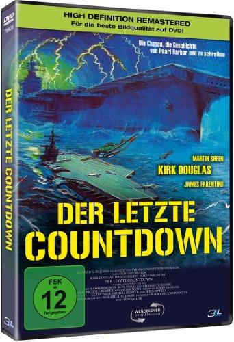 Der letzte Countdown (DVD)