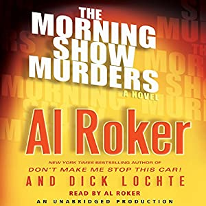 The Morning Show Murders Audiobook