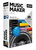 Software - MAGIX Music Maker 2013