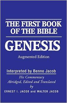 First book of the bible codycross