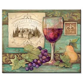 Art Tempered Glass Cutting Board
