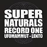 Supernaturals Record One (Standard Edition)
