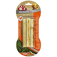 8in1 Delights Kausticks,