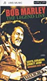 Bob Marley - The Legend Live [UMD Universal Media Disc] - Bob Marley