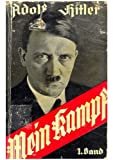 我が闘争 英語版 Mein Kampf English (English Edition)