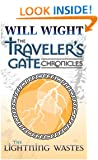 The Lightning Wastes (The Traveler's Gate Chronicles Book 3)