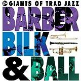 Barber Bilk & Ball