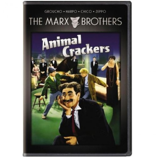 Animal Crackers Movie Trailer, Reviews And More