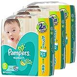 パンパース テープ ウルトラジャンボ S 306枚 (102枚×3個) (テープタイプ) ランキングお取り寄せ
