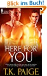 Here For You (English Edition)