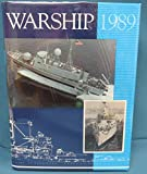 img - for Warship, 1989 book / textbook / text book