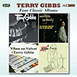 Four Classic Albums (Terry Gibbs / Mallets A Plenty / Vibes On Velvet / A Jazz Band Ball)