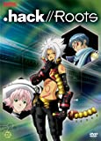 Cover art for  .hack//Roots, Vol. 1