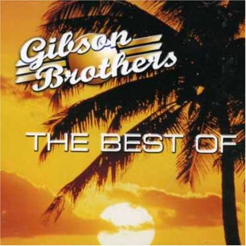 The Gibson Brothers - Disco Fever Vol 1 - Zortam Music