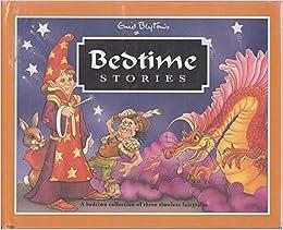 Blyton Bedtime: Bedtime Stories