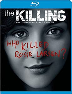 The Killing: Season 1 [Blu-ray]